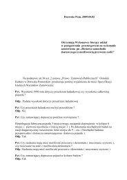 pobierz pytania i odpowiedzi nr 1 - Ośrodek Kultury w Drawsku ...