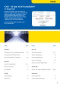 WSCAD - Produkte und Services - Seite 3