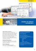 WSCAD - Produkte und Services - Page 5
