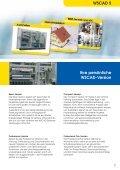 WSCAD - Produkte und Services - Seite 7