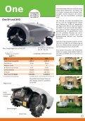 Rasenmäher Roboter - Rumsauer - Seite 7