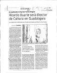 amor con Del odio al - Prensa y Comunicaciones - Universidad de ... - Page 6