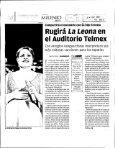 amor con Del odio al - Prensa y Comunicaciones - Universidad de ... - Page 7