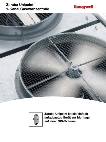 Datenblatt zum DP Unipoint (pdf)
