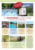 wernireisen_Katalog_.. - bergerwerbung.at - Page 2