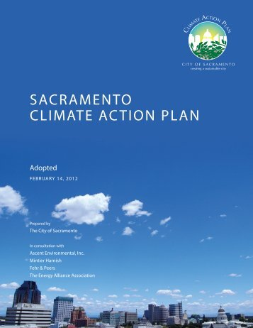 SacCAP_Final_00Title Page - 2030 General Plan