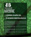 Visualizza PDF scheda tecnica AirCoral - Buzzi & Buzzi - Page 2