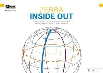 Zebra Inside Out