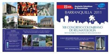 BARRANQUILLA 2011 - panlar