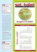 SAT+KABEL Frequenztabellen - Pierrot - Free - Seite 4