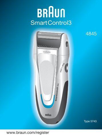 4845, SmartControl3