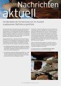 D-A-CH News – Ausgabe 1. Quartal | 2014 - Schweiz - Seite 3