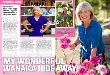 country cook - Annabel Langbein