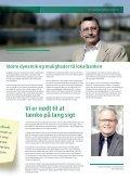 skal Lollands Bank og Vordingborg Bank fusionere - Page 3