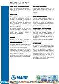 MApeiPerformance Enhancer/Cr05 AF Additivo riduttore di cromo ... - Page 2