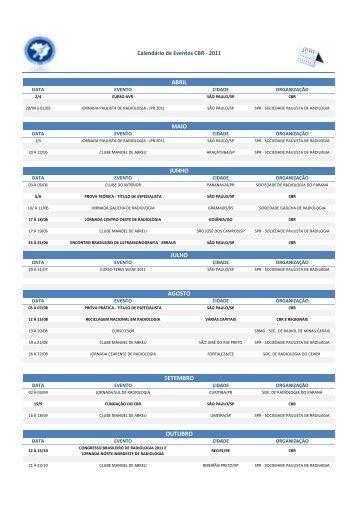 abril maio junho julho agosto setembro outubro - Unimagem