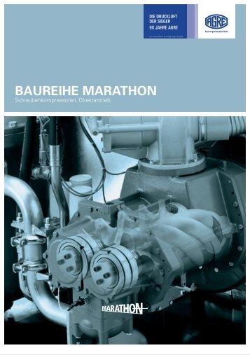 BAUREIHE MARATHON