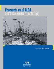 Venezuela en el ALCA - Universidad de Los Andes