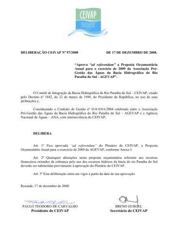 Deliberacao CEIVAP 97.pdf