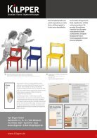 Sitzmöbel und Tische für Kinder - Page 2