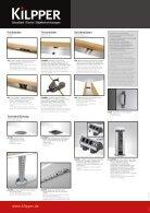 Zubehör für Tische - Page 4