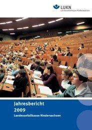 Ausführlicher Jahresbericht 2009 - Gemeinde ...