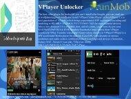 VPlayer Unlocker - RunMob