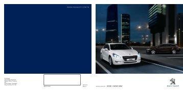508 aksesuarları - Peugeot