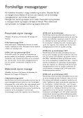 og brugervejledning - Ifö - Page 6