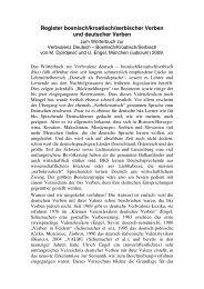 Register - Iudicium Verlag GmbH
