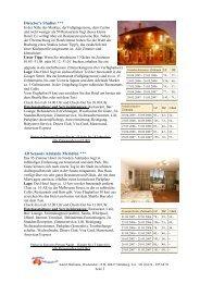 Hotels Adelaide\374 - Australien individuell