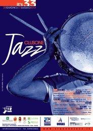 Clusone Jazz - L'Eco di Bergamo