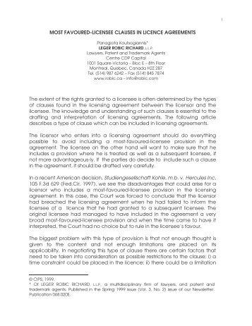 Model Conacre Licence Agreement 4th Edition Rics