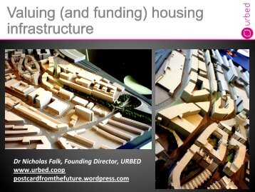 Funding Infrastructure : What can we learn from continental Europe