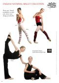 ENGLISH NATIONAL BALLET COLLECTION - Tantsutarbed - Page 3