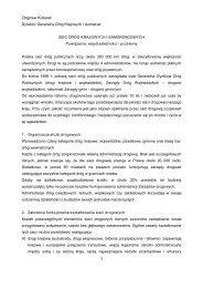 Zbigniew Kotlarek Dyrektor Generalny Dróg Krajowych i Autostrad ...