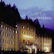 Grand Hotel Rabbi - Trentino