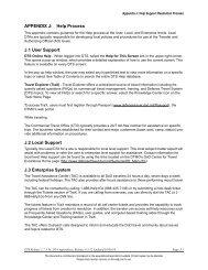 DTA Manual - Appendix J - DTMO