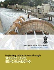 SLB Flyer - Ministry of Urban Development