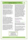 Tietolehtiset on tarkoitettu yleiskatsauksiksi johonkin ... - Väestöliitto - Page 2