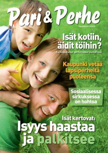3/2010 - Väestöliitto