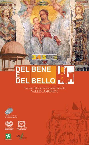 Scarica la guida completa in formato pdf - Del Bene e del Bello