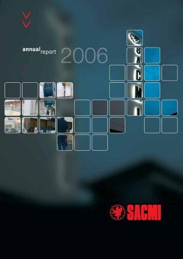 Beverage & Packaging Division - Sacmi