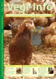 PDF-Datei - Schweizerische Vereinigung für Vegetarismus