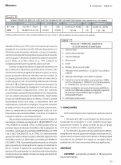 coNmçõEs cLíllllcAs E Níveis DE L-ifl Em ... - Revista Sobrape - Page 5