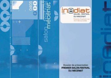 16 - 17 - 18 mars 2006 - Palais des Congrès de Lyon - Irma