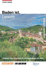 Download [PDF, 5.00 MB] - Stadt Baden