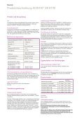 ACRIFIX® 2R 0190 - Wings and Wheels - Page 2