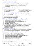 Erkundungsbögen zur Ausstellung (7-10 Jahre) - younicef.de - Page 3