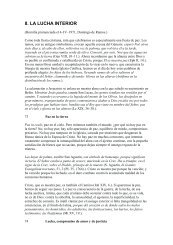 PDF: La lucha interior - Saint Josemaria Escriva